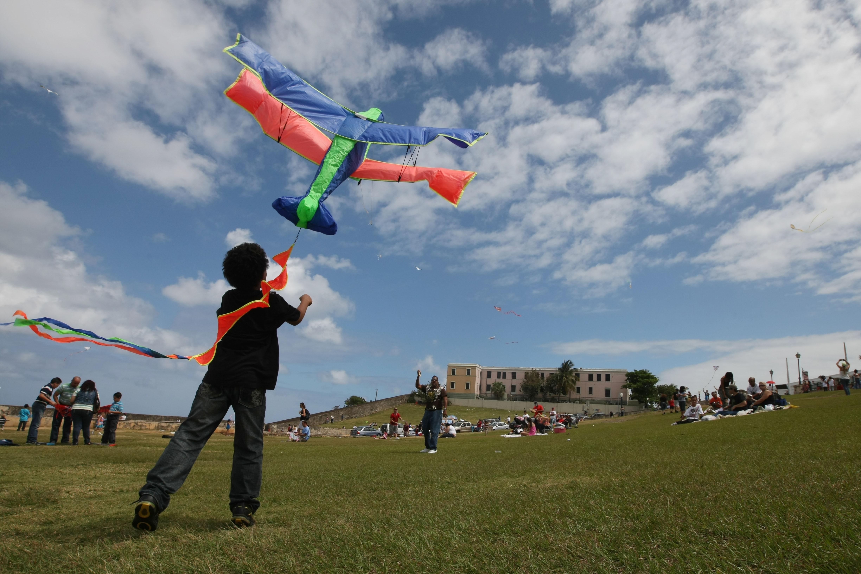 5 atracciones gratis de san juan - Volar a puerto rico ...