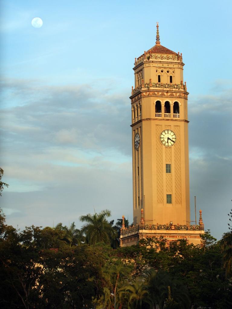 Upr de r o piedras solidaria con estudiantes mexicanos - Kaiser puerto de la torre ...