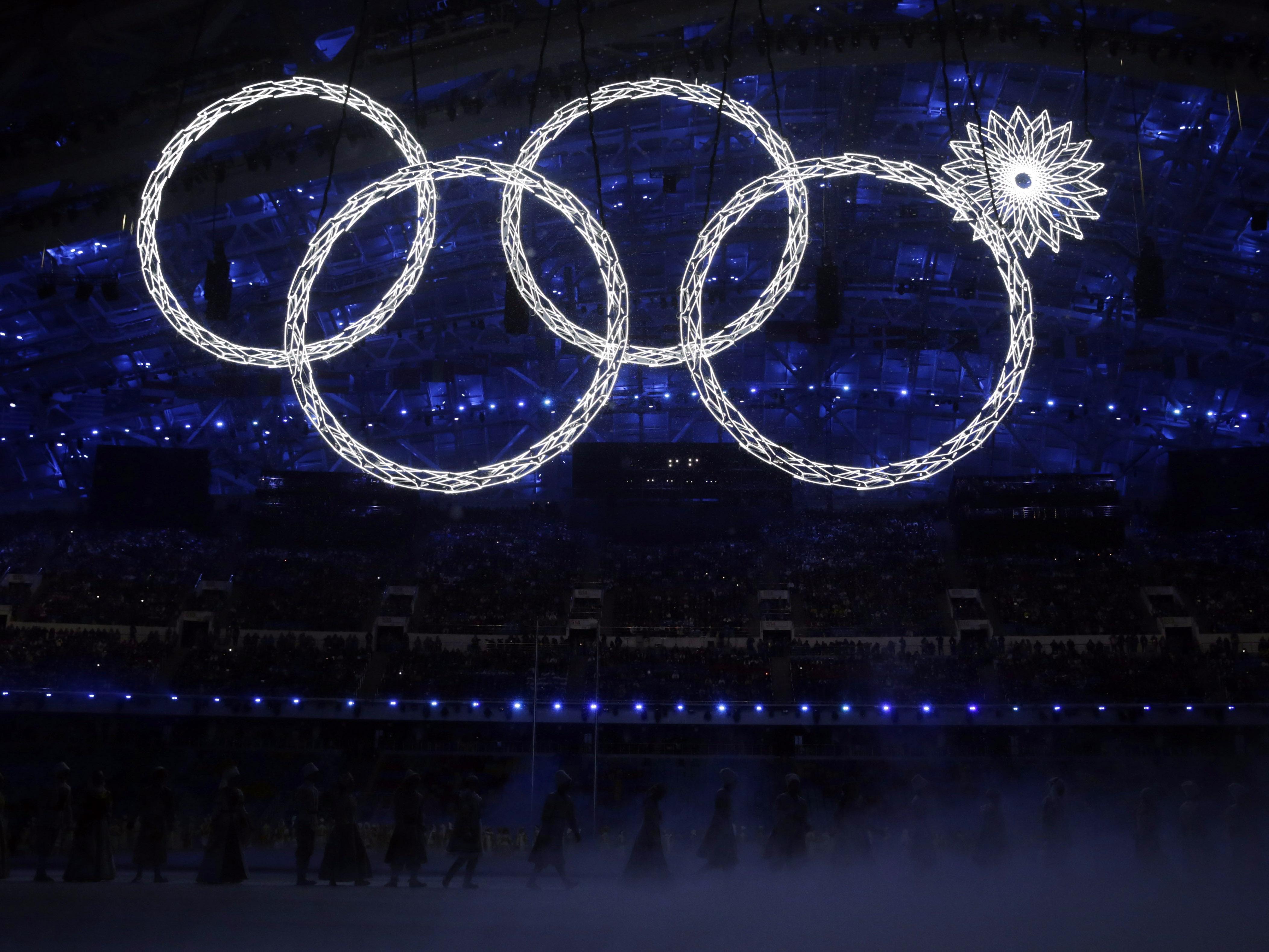 Секс как олимпийский 21 фотография