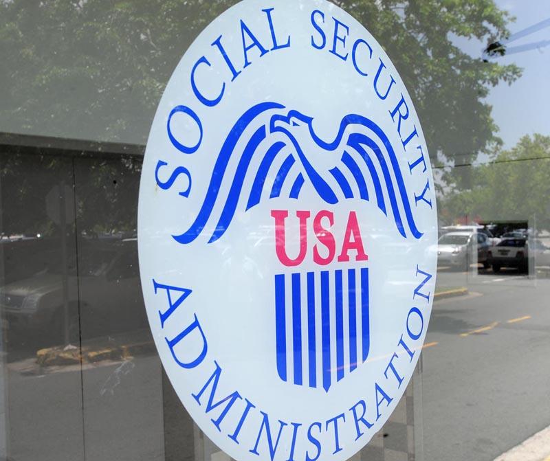 Cierran oficinas del seguro social en estados unidos for Oficinas seguridad social