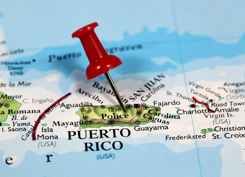 Us Virgin Islands Debt Crisis