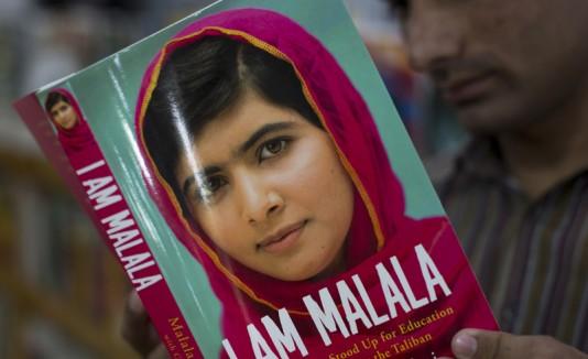 Las Frases Más Icónicas De Malala