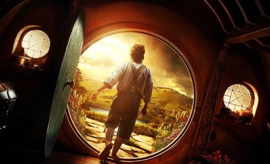 Peter Jackson construye casa de Bilbo Bolson
