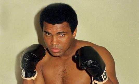 Las Frases Para Nunca Olvidar De Muhammad Ali
