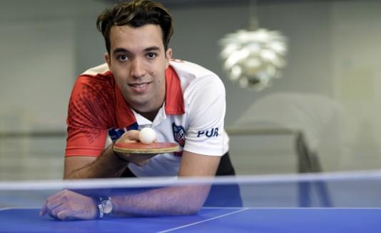 quien es el mejor jugador de tenis de mesa del mundo