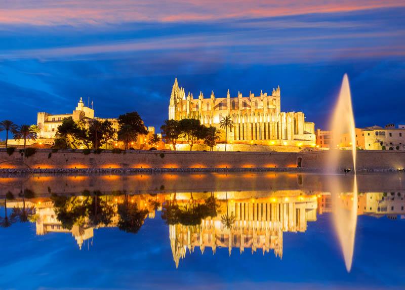 FOTOS: El mejor lugar del mundo para vivir es...
