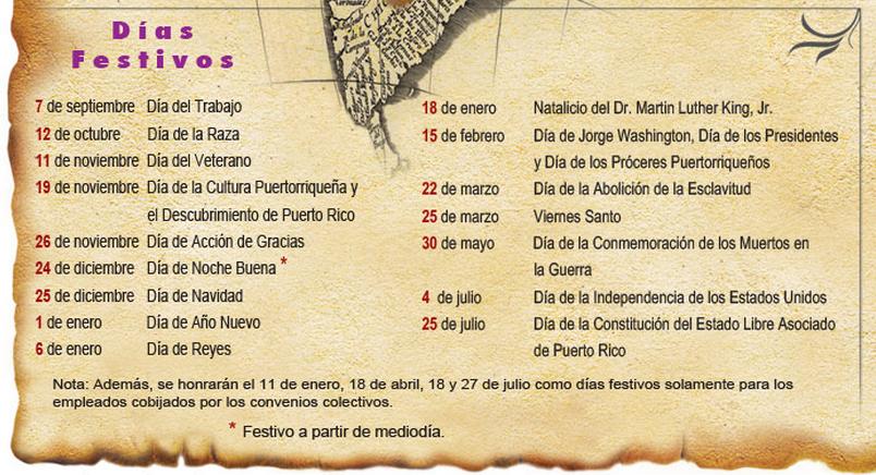 De Publica Calendario Escolar Para El Año Académico 2015 2016