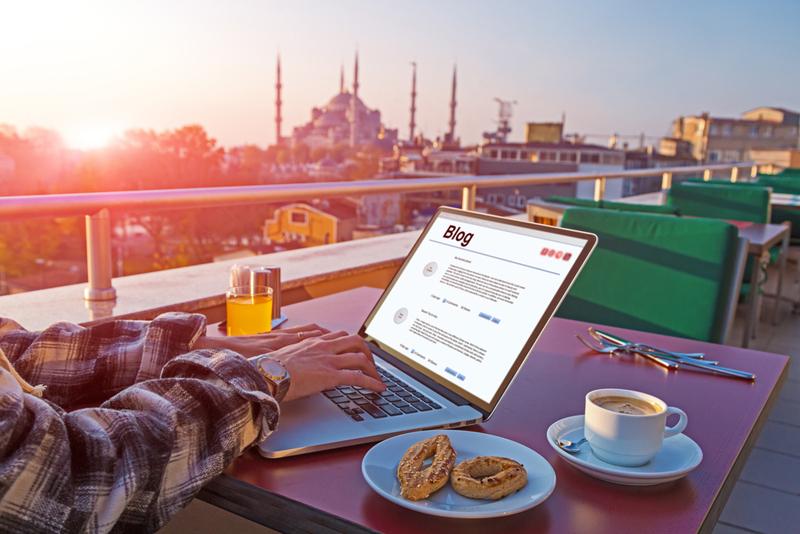 6 Websites Que Te Pagan Por Viajar Y Escribir