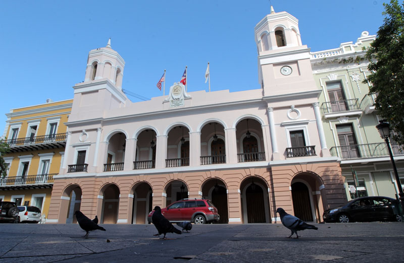 Con menos dinero para Cultura el Municipio de San Juan