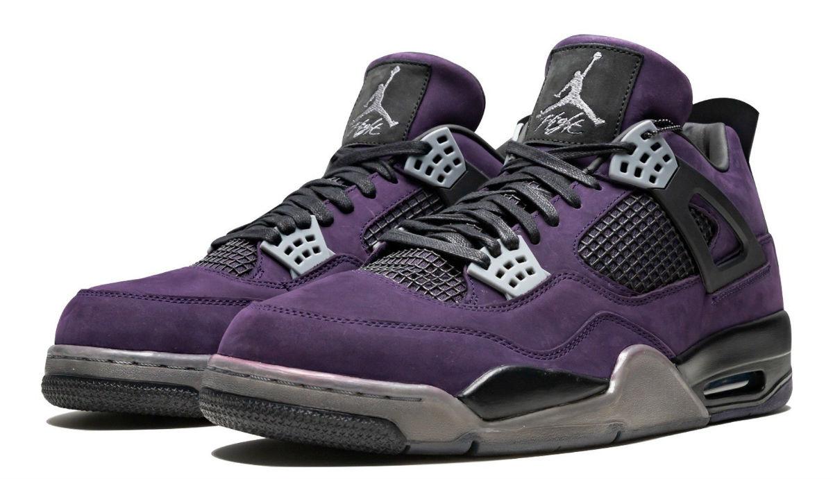 Unas zapatillas Nike